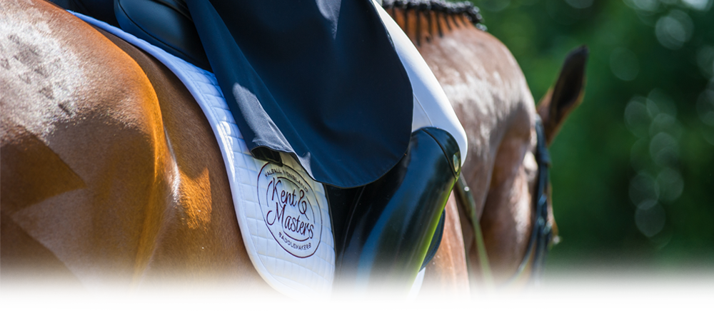 kent and masters saddles